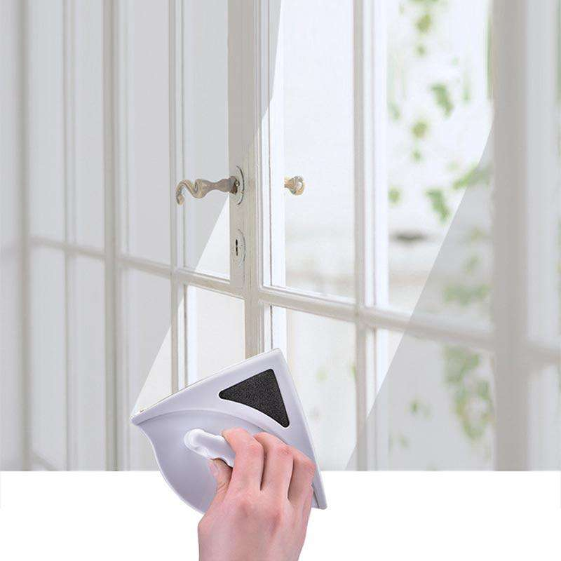 Magnetic Window Cleaner - Discounts You May Like
