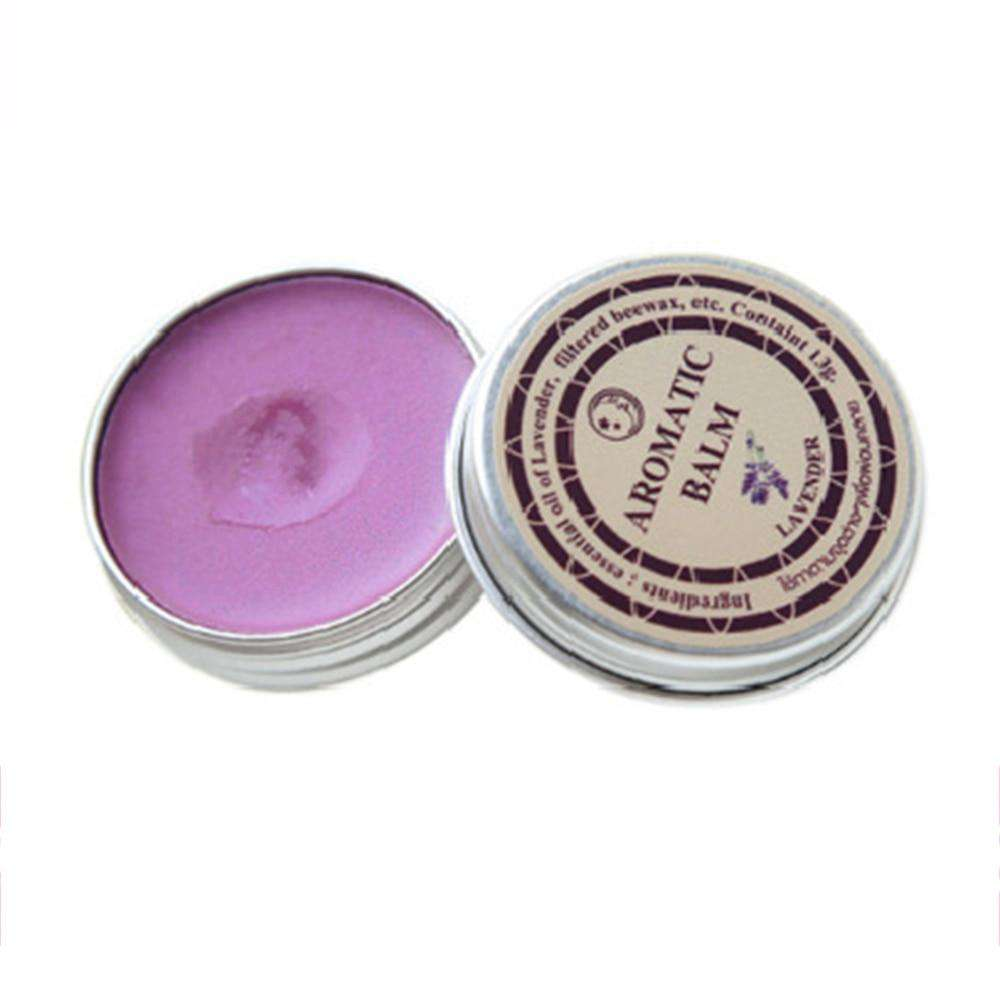 Lavender Sleepy Aromatic Balm - Discounts You May Like
