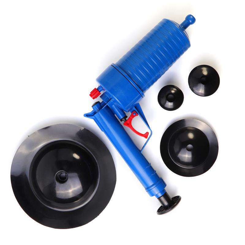 Air Power Drain Blaster Gun - Discounts You May Like