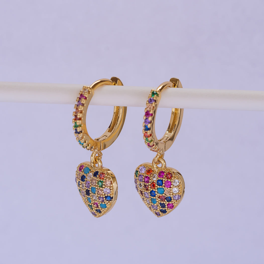 Mi Amor Earrings