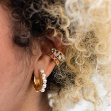 Load image into Gallery viewer, Hera Ear Cuffs - Pink