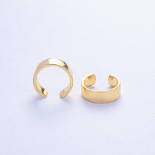 Load image into Gallery viewer, Venus Ear Cuffs - Gold