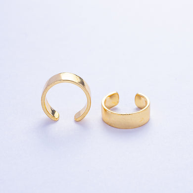 Venus Ear Cuffs - Gold