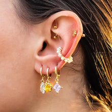 Load image into Gallery viewer, Estrella Earrings