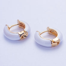 Load image into Gallery viewer, Mia Earrings - White