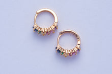 Load image into Gallery viewer, Maxima Earrings