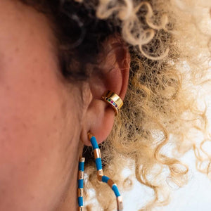 Conisa Ear Cuffs