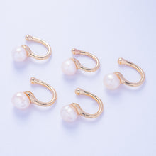 Load image into Gallery viewer, Pearl Ear Cuffs (5)