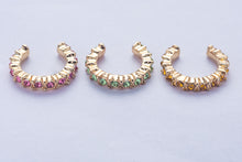 Load image into Gallery viewer, Treasure Ear Cuffs (6)