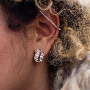 Latina Earrings