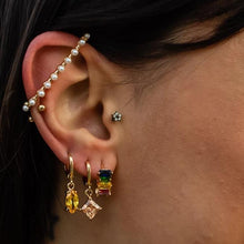 Load image into Gallery viewer, Dione Ear Cuffs