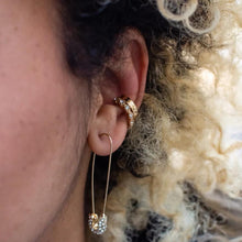 Load image into Gallery viewer, Louis Ear Cuffs