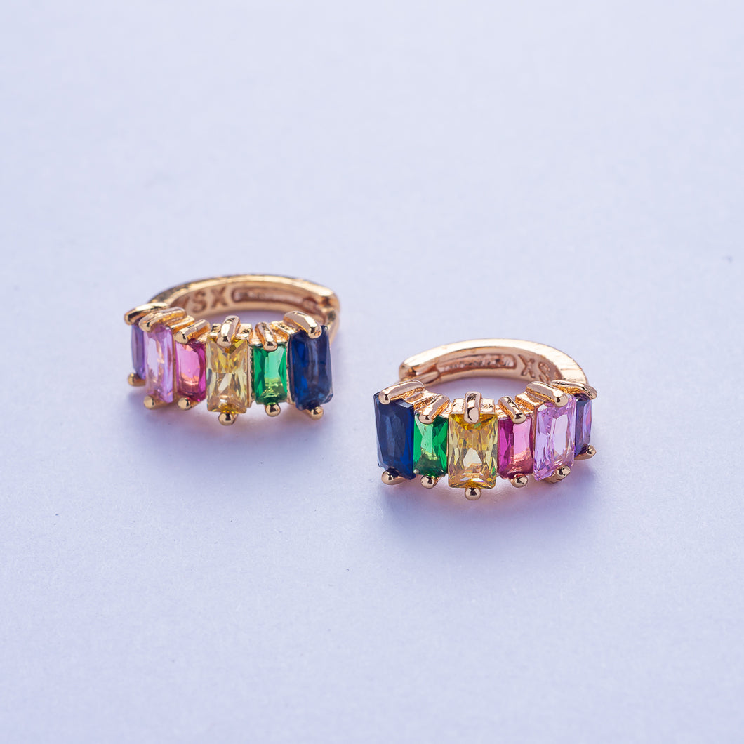 Maxima Earrings