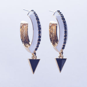 Imperium Earrings