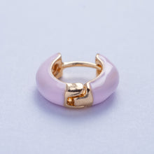 Load image into Gallery viewer, Mia Earrings - Pink