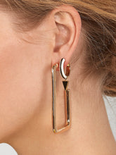 Load image into Gallery viewer, Geo Earrings
