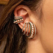 Load image into Gallery viewer, Reina Ear Cuff