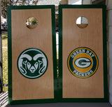 CSU Green Bay Set