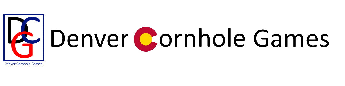 Denver Cornhole Games