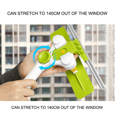Telescopic Window Cleaner