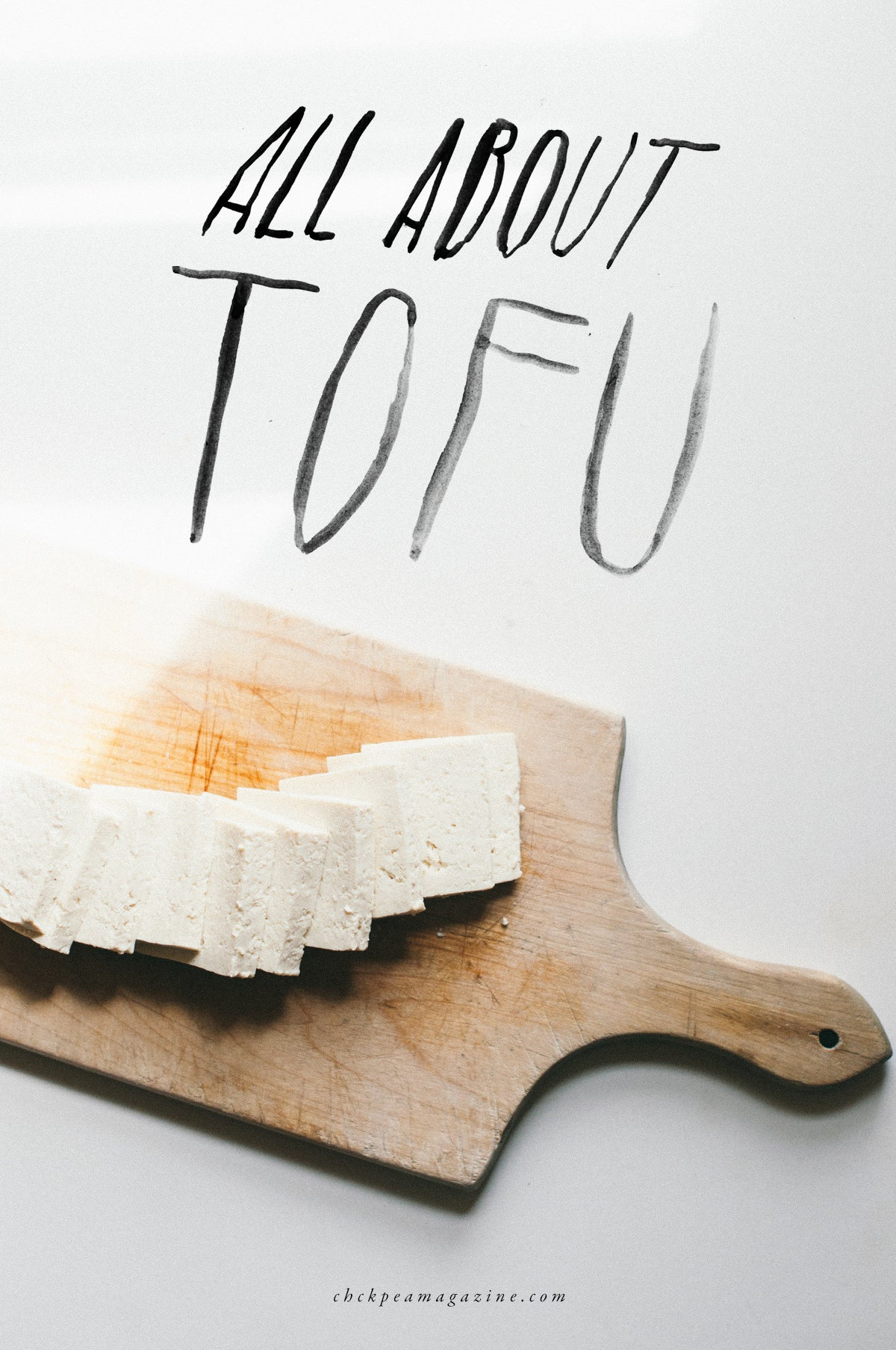all about tofu - how to buy, prep, and cook a vegan staple