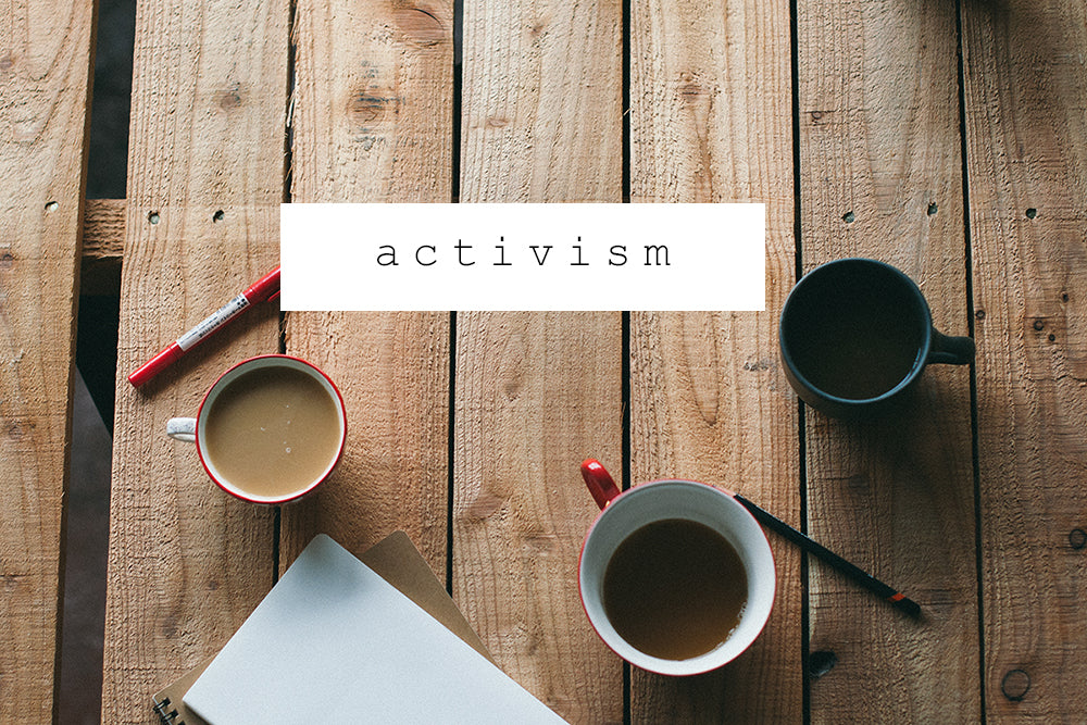 chickpea mag archives - activism