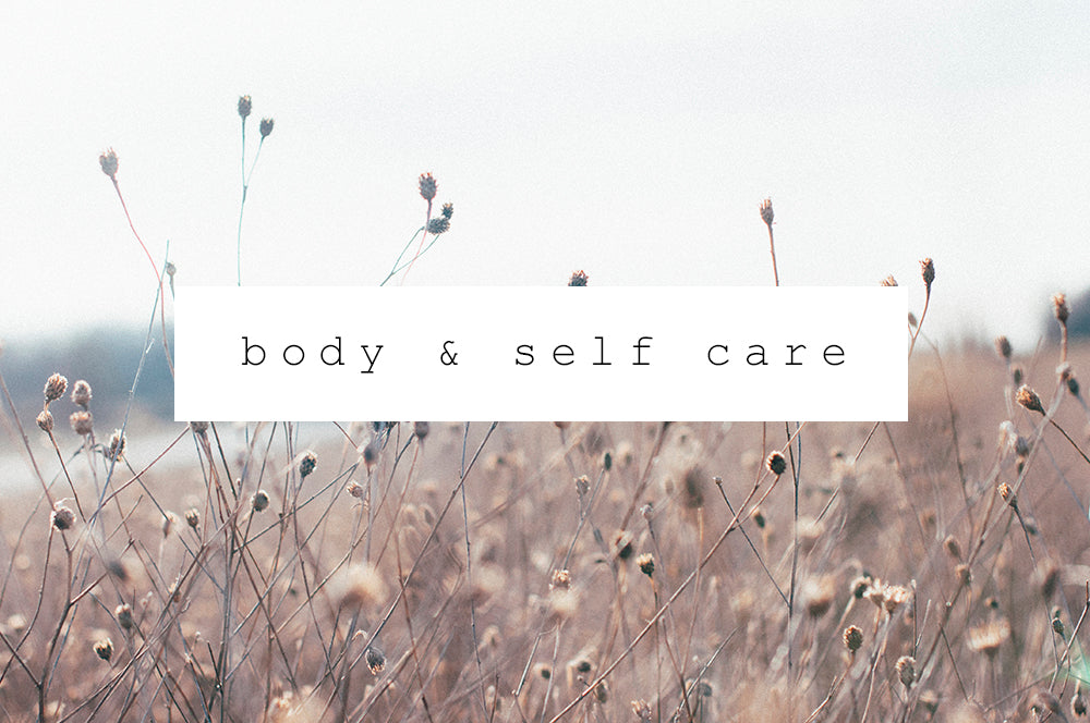 chickpea magazine archives - body and self care