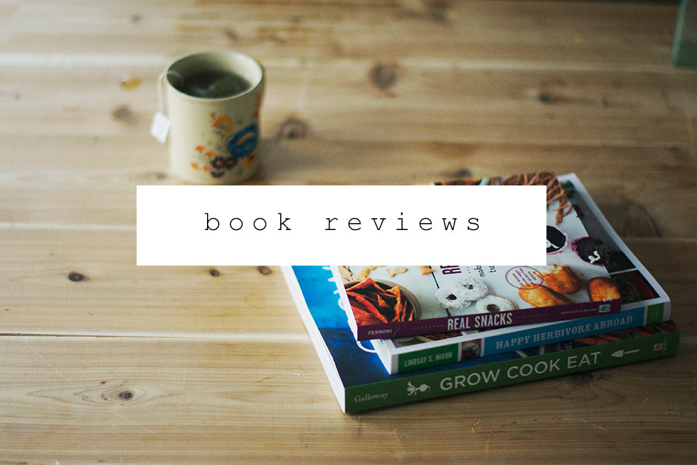 chickpea magazine archives - book reviews
