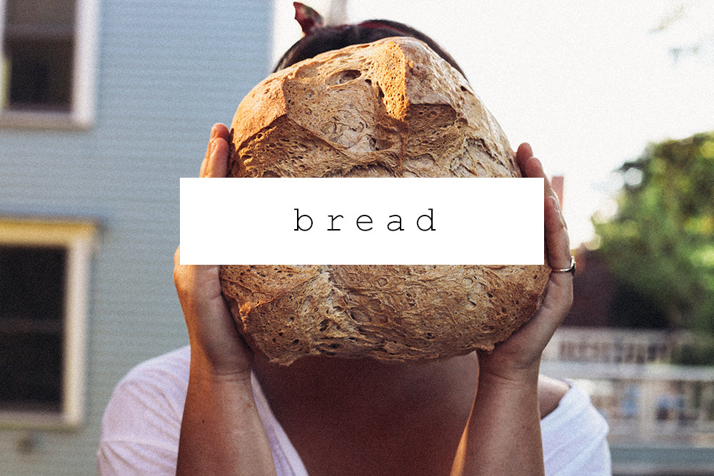 chickpea magazine archives - bread recipes