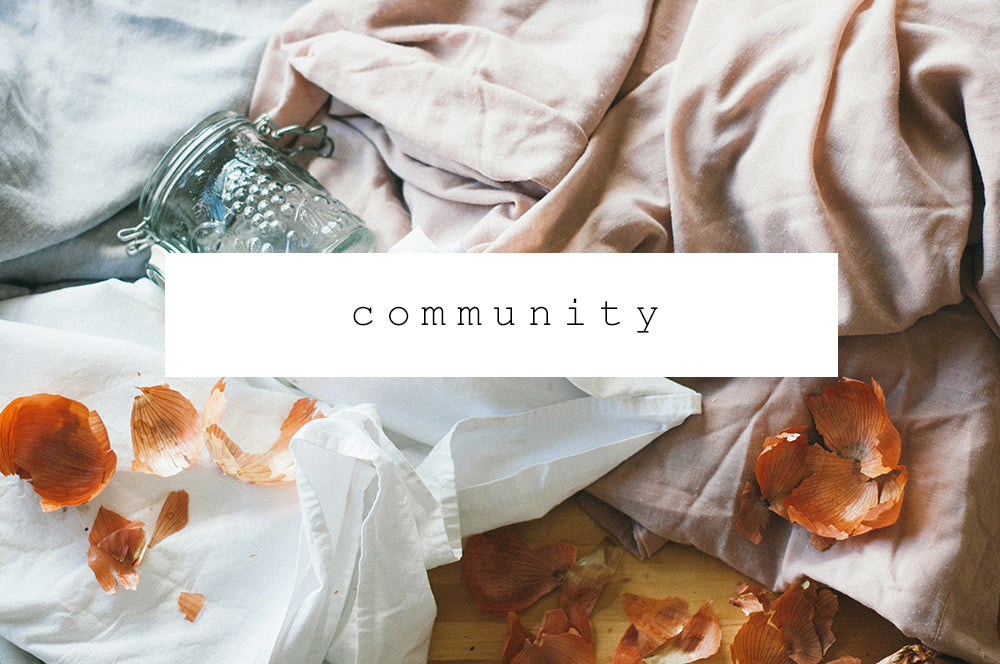 chickpea magazine archives - community