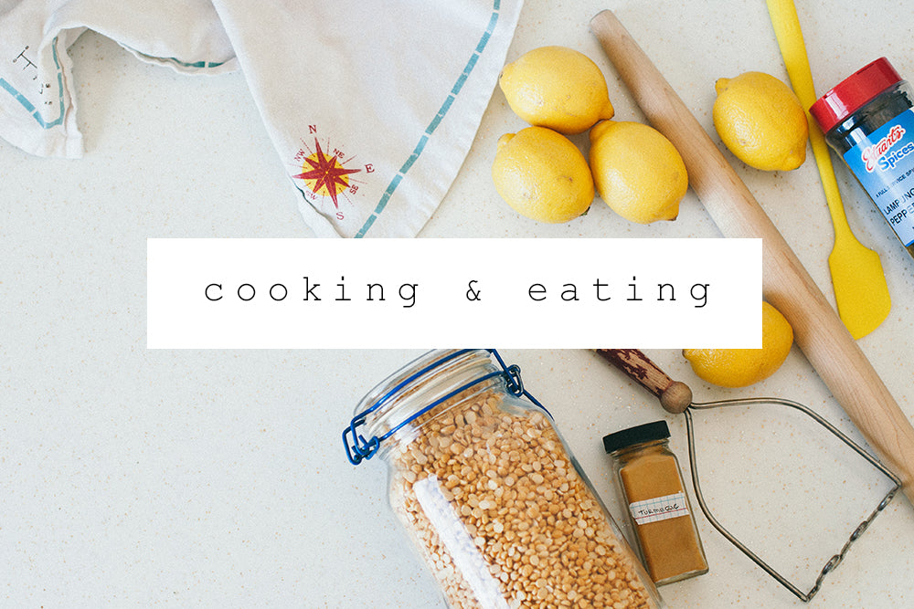 chickpea magazine archives - cooking & eating