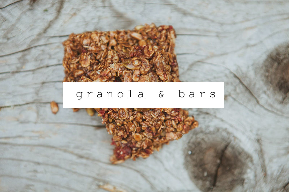 chickpea magazine archives - granola bar recipes
