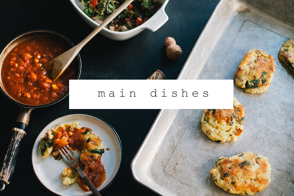 chickpea magazine archives - vegan lunch and dinner recipes