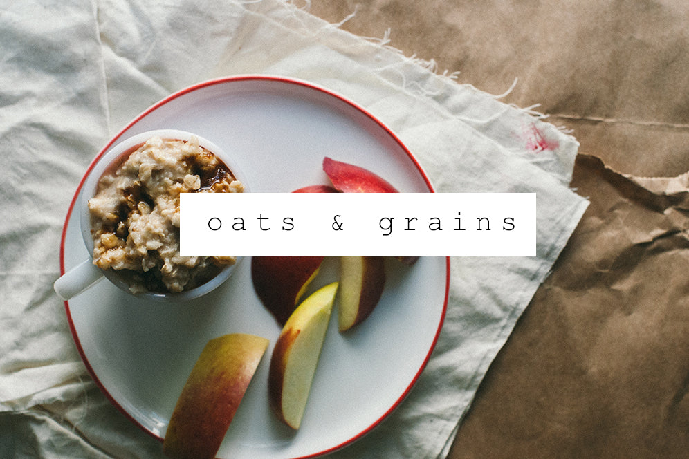 chickpea magazine archives - oat breakfast recipes