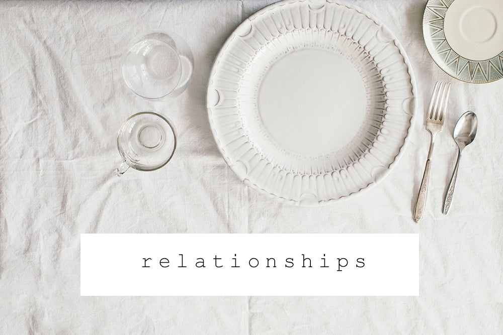 chickpea magazine archives - relationships
