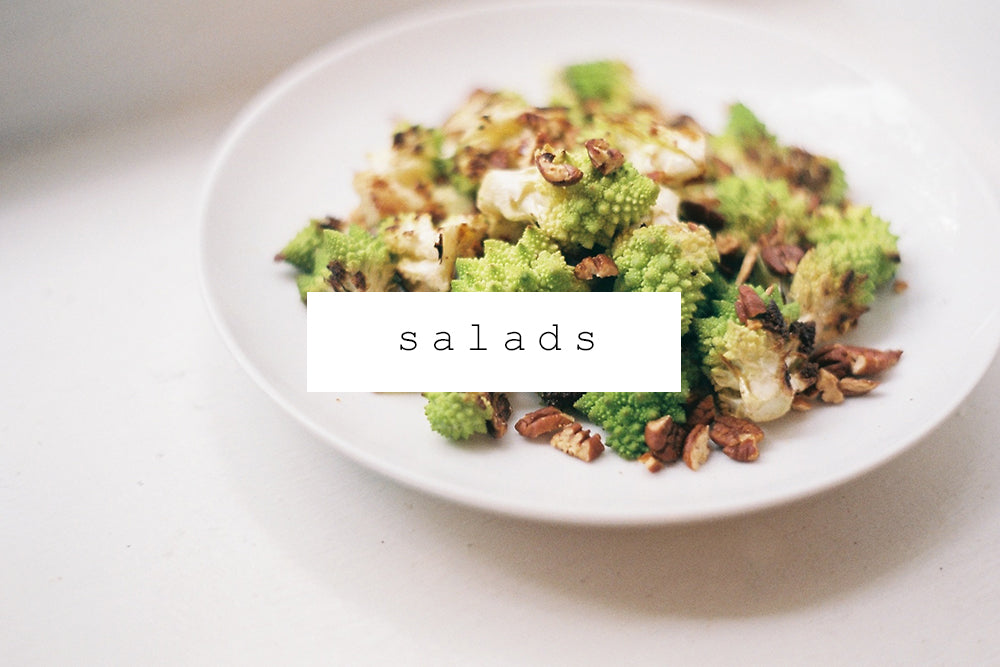 chickpea magazine archives - salad recipes