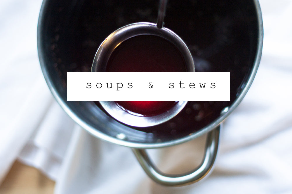 chickpea magazine archives - soup and stew recipes
