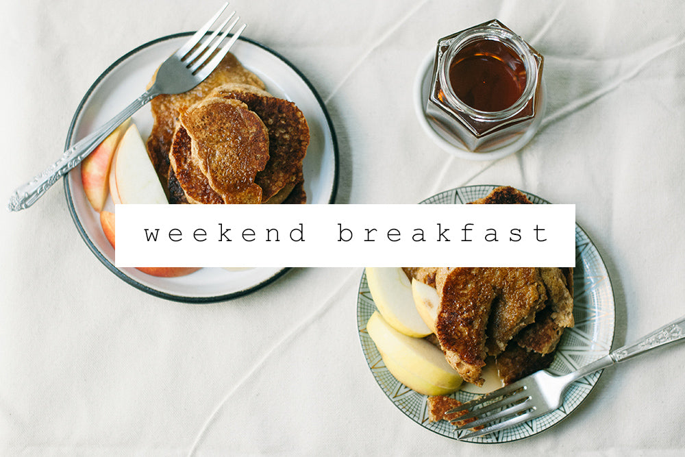 chickpea magazine archives - weekend breakfast recipes