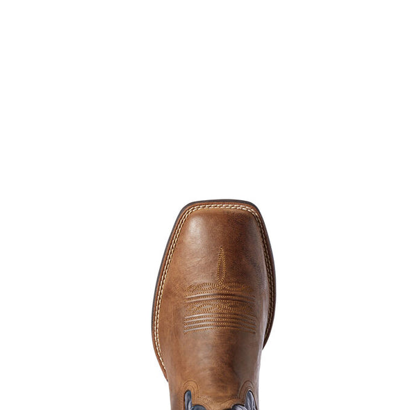 Ariat Men's Holder - Spruce/Navy Blue