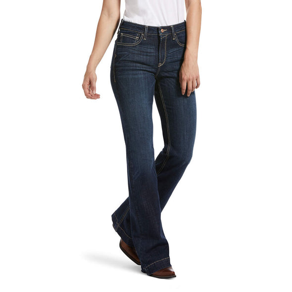 Ariat Ladies Slim Trouser Ella Jeans