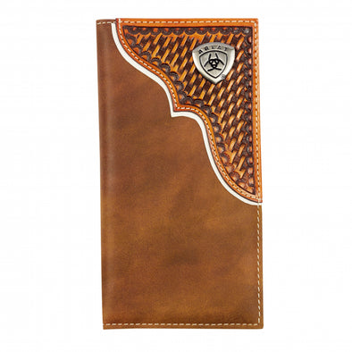 Ariat Mens Rodeo Wallet