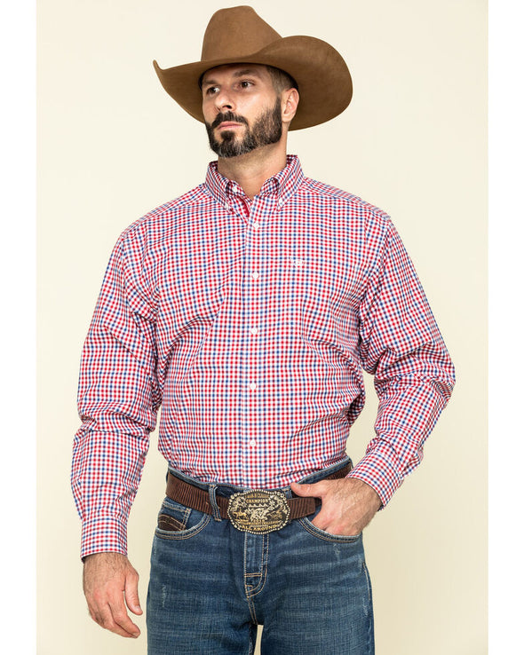 Ariat Pro Series Tolland Shirt