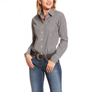 Ariat Ladies Kirby Stretch L/S Shirt -  Rosie