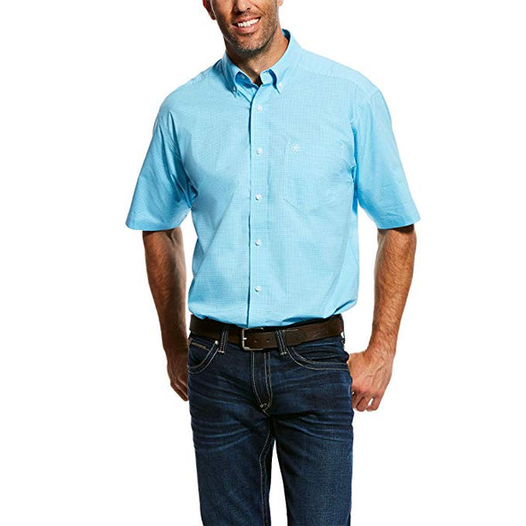 Ariat Marino S/S Shirt