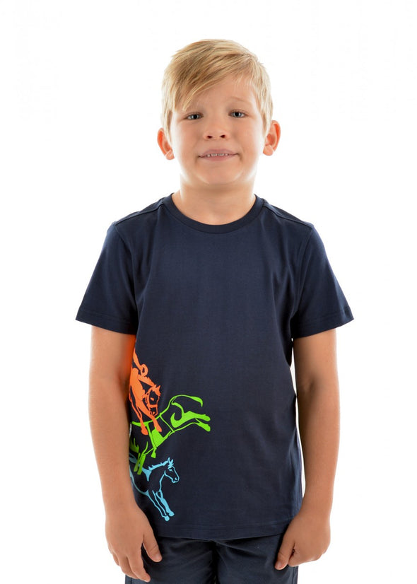Thomas Cook Boys Rodeo T-shirt