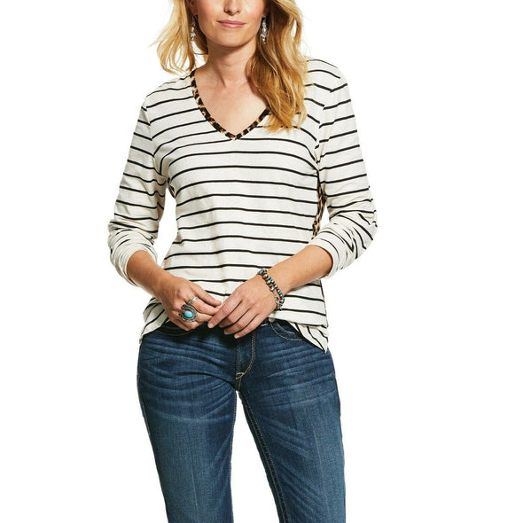 Ariat Ladies Katherine L/S Shirt