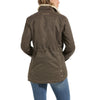 Ariat REAL Grizzly Jacket - Banyan Bark