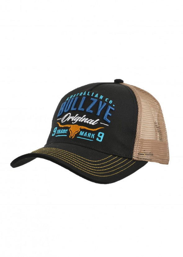 Bullzye Men's Trademark Cap