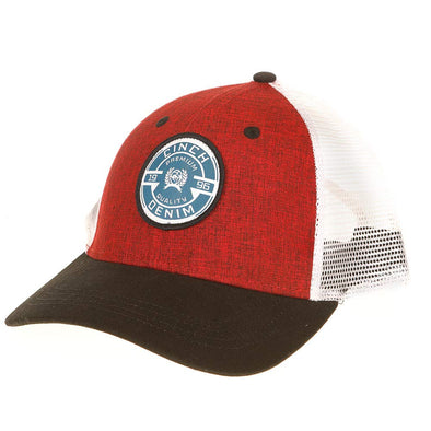 Cinch Mens Harley Trucker Cap