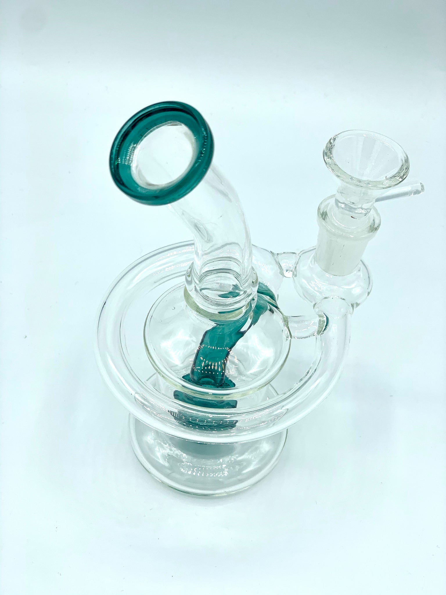 UFO 7in bong/rig